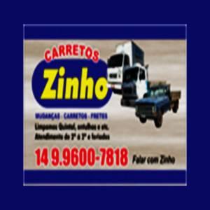 Zinho Carretos