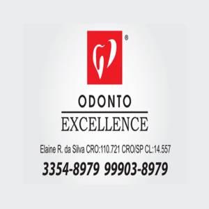 Odonto Excellence - Elaine R. da Silva CRO:110.721 CRO/SP:14.557