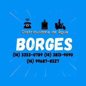 Disk Água Borges
