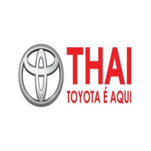 Thai Toyota Botucatu