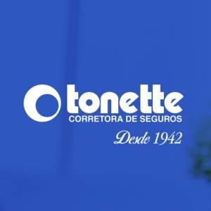 Tonette Corretora de Seguros Ltda em Birigui, SP por Solutudo