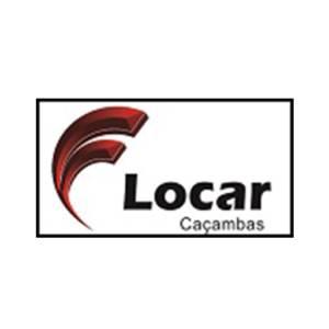 Locar Caçamba