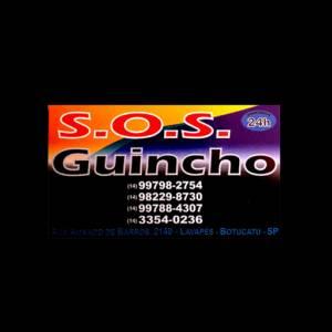 S.O.S Guinchos