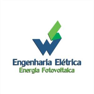 W S  Energia Fotovoltaica em Birigui, SP por Solutudo