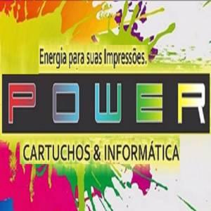 Power Cartuchos & Informática