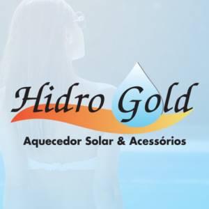 Hidro Gold Aquecedor Solar