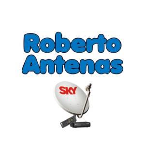 Roberto Antenas