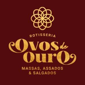 Rotisseria Ovos de Ouro Massas, Assados & Salgados