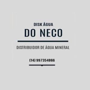 Disk Água do Neco