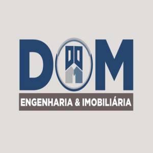 DOM - Engenharia e Imobiliária
