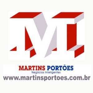 Martins Portões