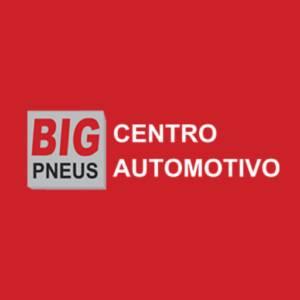 Big Pneus Centro Automotivo