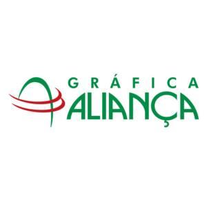 Gráfica Aliança  em Jundiaí, SP por Solutudo