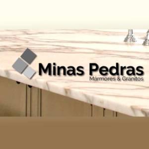 Minas Pedras Mármores e Granitos - Fabrica