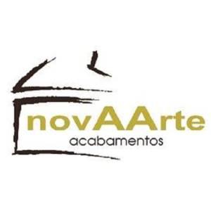 Nova Arte Acabamentos em Atibaia, SP por Solutudo