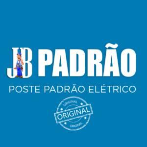 JB Padrões - Poste Padrão Elétrico