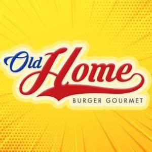 Old Home Burger Gourmet  em Atibaia, SP por Solutudo