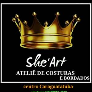 She'Art Ateliê de Costuras