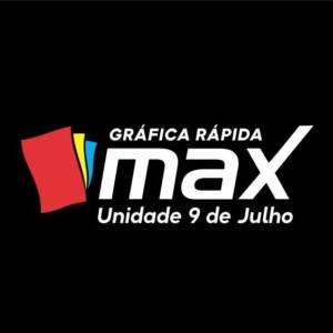Gráfica Max - 9 de Julho