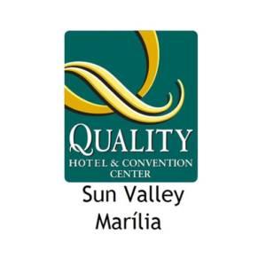 Hotel Quality Sun Valley em Marília, SP por Solutudo