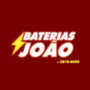 Baterias João