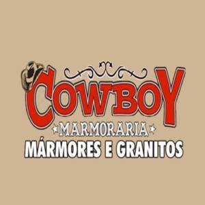 Cowboy Marmoraria Mármores e Granitos em Boituva, SP por Solutudo