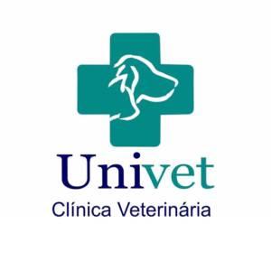 Univet - Clínica Veterinária e Pet Shop