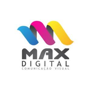 Max Digital - Salgado Filho
