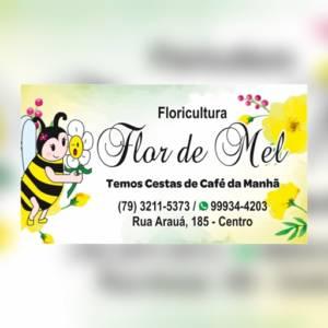 Floricultura Flor de Mel
