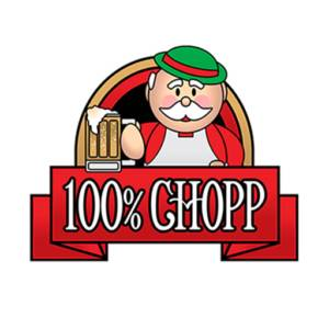 100% Chopp - Chopp Ashby