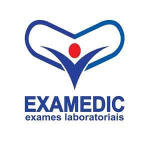 Examedic - Exames Laboratoriais