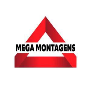 Calhas Mega Montagens