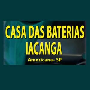 Casa das Baterias Iacanga em Americana, SP por Solutudo