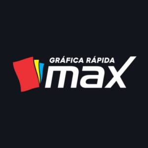 Gráfica Max - Eloy Chaves