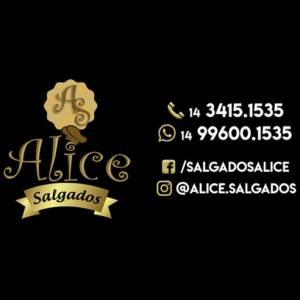 Alice Salgados II