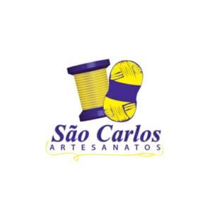 São Carlos Armarinhos e Artesanatos Praça da Bandeira