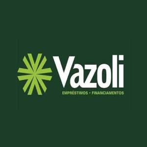 Vazoli - Empréstimos e Financiamento