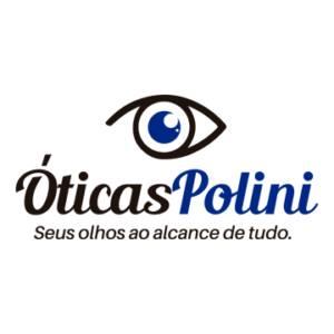 Óticas Polini - Três Lagoas