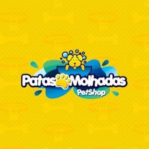 Patas Molhadas Petshop