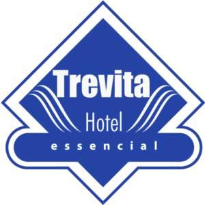 Hotel Trevita Foz em Foz do Iguaçu, PR por Solutudo