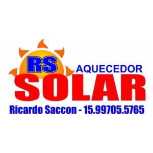 RS Aquecedor Solar em Tietê, SP por Solutudo