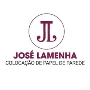José Lamenha - Instalação de Papel de Parede