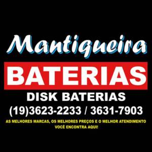 Baterias Mantiqueira