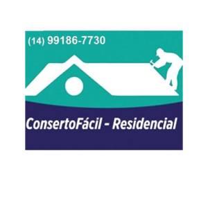 ConsertoFácil - Residencial