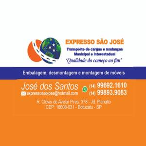 Expresso São José Transportes