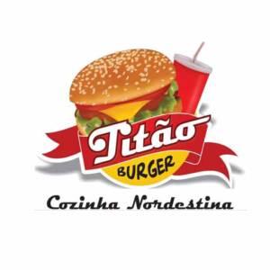 Titão Burger Cozinha Nordestina