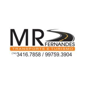 MR Fernandes Transporte e Turismo  em Jaú, SP por Solutudo