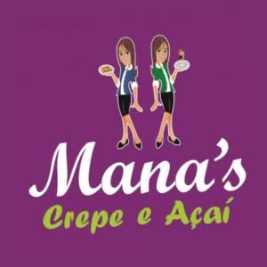 Mana's Crepe e Açaí