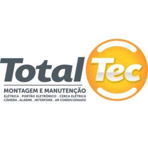 TotalTec - Montagem e Manutenção Elétrica
