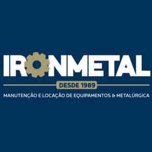 Ironmetal em Foz do Iguaçu, PR por Solutudo